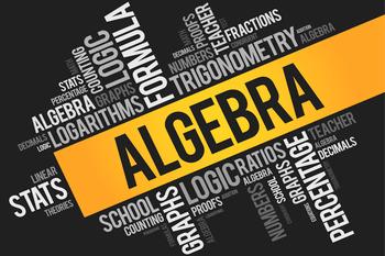 Algebra – Grade 10 CBSE