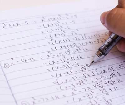Algebra Fractions