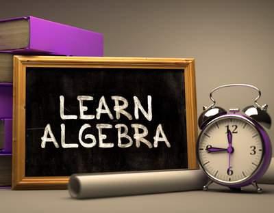 Grade 7 Algebra